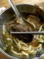 【食記】台北不能錯過好味道 「林東芳牛肉麵」 Restaurant Review: Lin Dongfang Beef Noodles