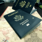 How to get your passport renewed if you are an American in Taipei, Taiwan.