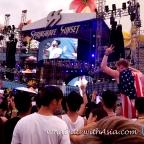 【開趴啦!日落春浪電子音樂節III】朝聖戶外大型電音派對-菸味不纏身,人生重回18歲!!