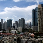 【泰國曼谷】【住宿】 Anantara Sathorn Bangkok Hotel 無敵美景X默默升等好心情